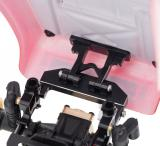 Axial SCX24 Aluminum Rear Linkage Mount 1set Product Gallery Image 4N