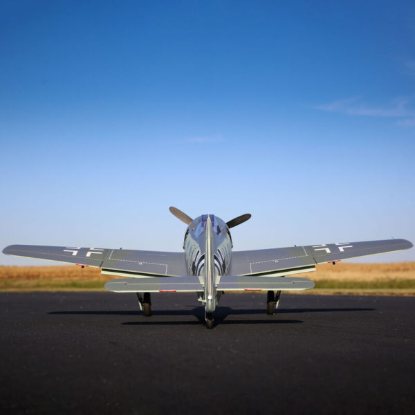 Focke-Wulf Fw 190A 1.5m Smart BNF Basic with AS3X and SAFE Select Product Gallery Image 3