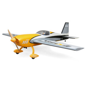 Extra 300 1.3m BNF Basic with AS3X and SAFE Select Product Image