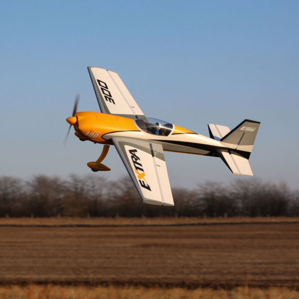 Extra 300 1.3m BNF Basic with AS3X and SAFE Select Product Gallery Image 3