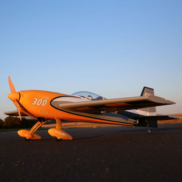 Extra 300 1.3m BNF Basic with AS3X and SAFE Select Product Gallery Image 2