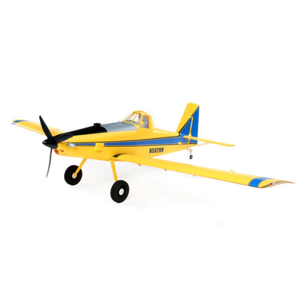 Air Tractor 1.5m BNF Basic with AS3X and SAFE Select Product Image