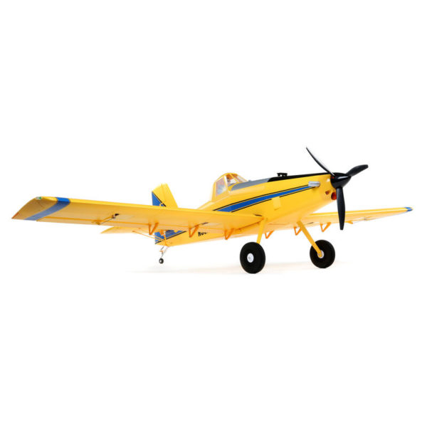Air Tractor 1.5m BNF Basic with AS3X and SAFE Select Product Gallery Image 1