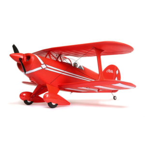Pitts S-1S BNF Basic with AS3X and SAFE Select, 850mm Product Image