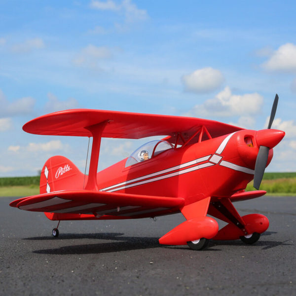 Pitts S-1S BNF Basic with AS3X and SAFE Select, 850mm Product Gallery Image 2
