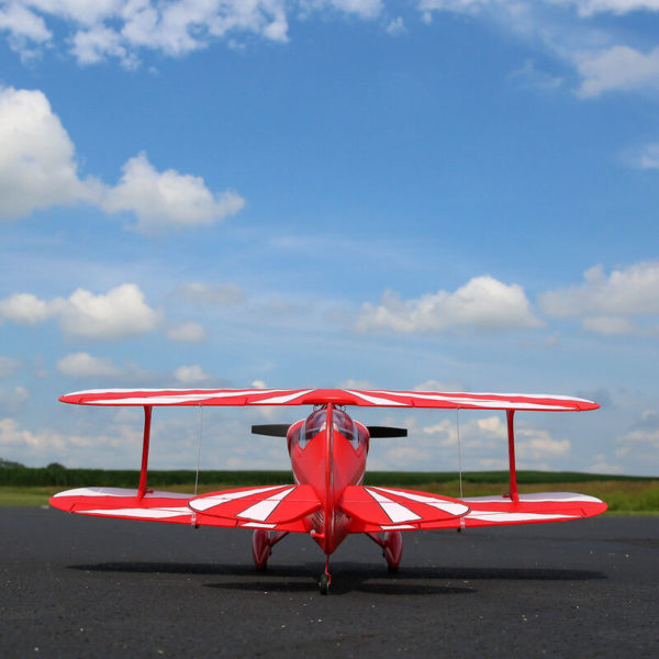 Pitts S-1S BNF Basic with AS3X and SAFE Select, 850mm Product Gallery Image 3