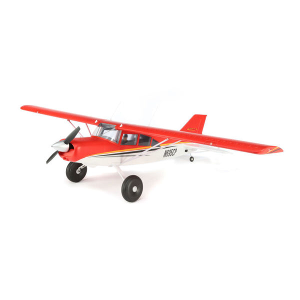 Maule M-7 1.5m BNF Basic with AS3X and SAFE Select, includes Floats Product Image