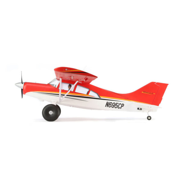 Maule M-7 1.5m BNF Basic with AS3X and SAFE Select, includes Floats Product Gallery Image 1