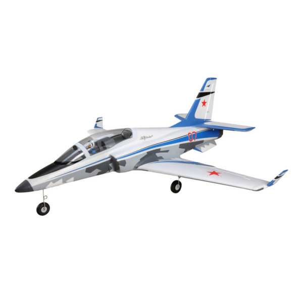 Viper 70mm EDF Jet BNF Basic with AS3X and SAFE Select, 1100mm Product Image