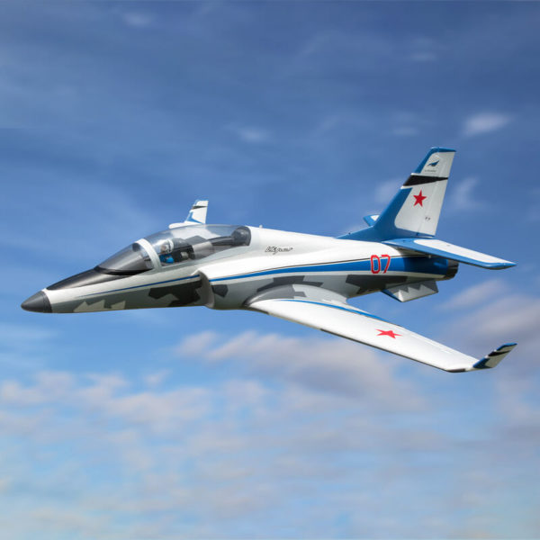 Viper 70mm EDF Jet BNF Basic with AS3X and SAFE Select, 1100mm Product Gallery Image 1