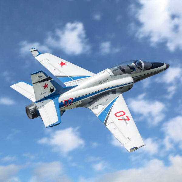 Viper 70mm EDF Jet BNF Basic with AS3X and SAFE Select, 1100mm Product Gallery Image 2