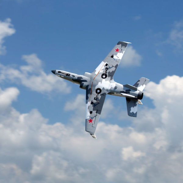 Viper 70mm EDF Jet BNF Basic with AS3X and SAFE Select, 1100mm Product Gallery Image 3