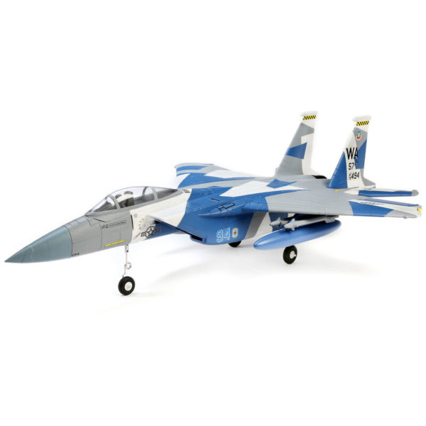 F-15 64mm BNF Basic with AS3X and SAFE Select Product Image