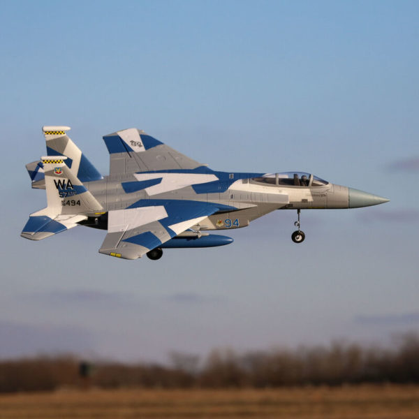 F-15 64mm BNF Basic with AS3X and SAFE Select Product Gallery Image 1