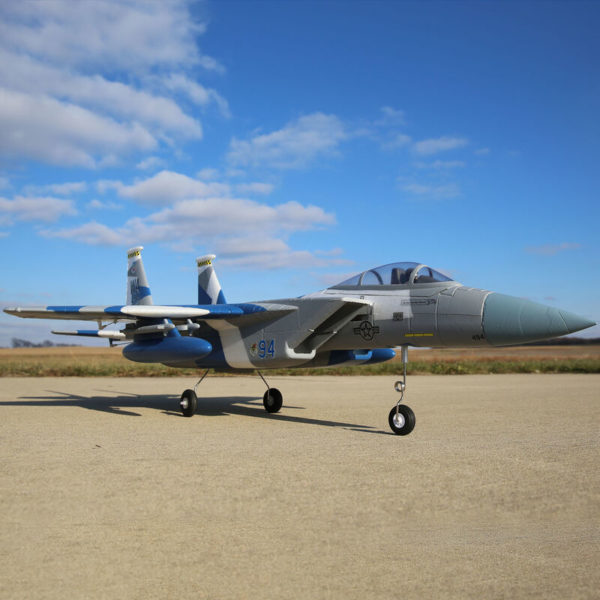 F-15 64mm BNF Basic with AS3X and SAFE Select Product Gallery Image 3