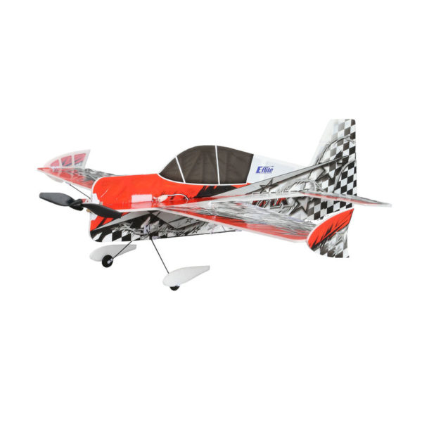 UMX Yak 54 3D BNF Basic with AS3X, 430mm Product Image