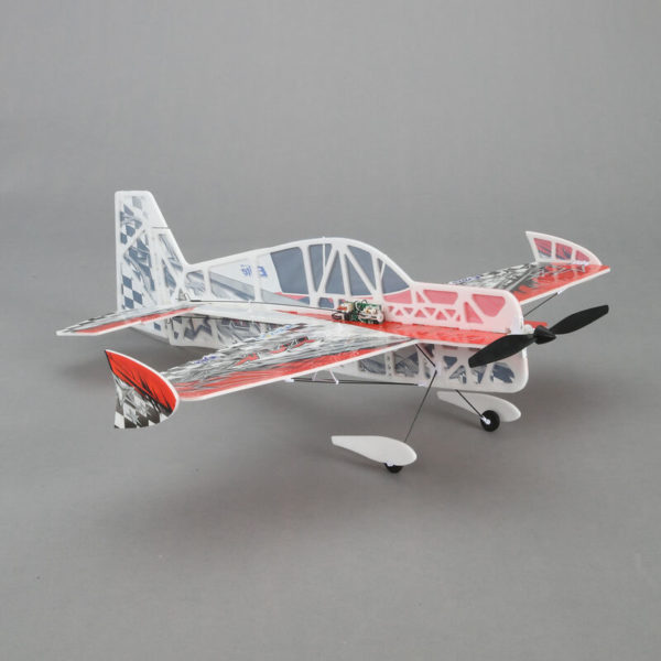 UMX Yak 54 3D BNF Basic with AS3X, 430mm Product Gallery Image 3