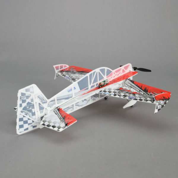 UMX Yak 54 3D BNF Basic with AS3X, 430mm Product Gallery Image 2