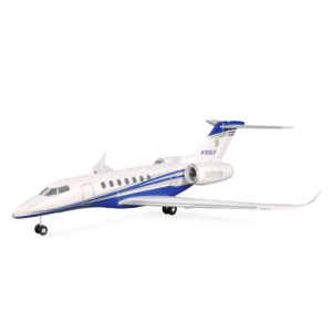 UMX Citation Longitude Twin 30mm EDF BNF Basic with AS3X and SAFE Select, 638mm Product Image