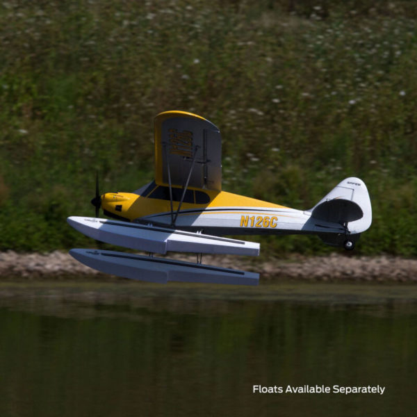 Carbon Cub S 2 1.3m RTF with SAFE Product Gallery Image 3