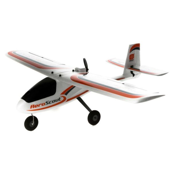 AeroScout S 1.1m RTF featured image
