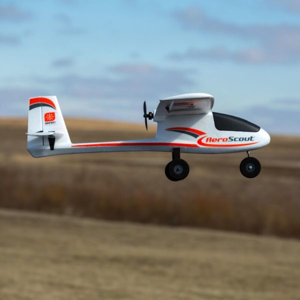 AeroScout S 1.1m RTF product gallery image 7