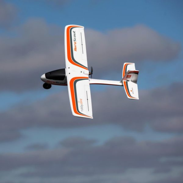 AeroScout S 1.1m RTF product gallery image 8
