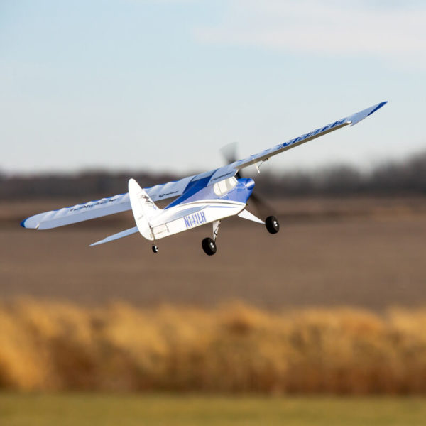 Sport Cub S 2 RTF with SAFE Product Gallery Image 3
