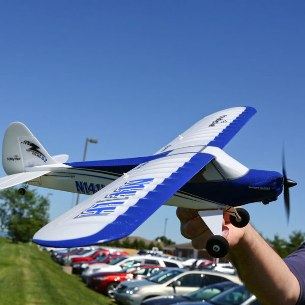 Sport Cub S 2 RTF with SAFE Product Gallery Image 1