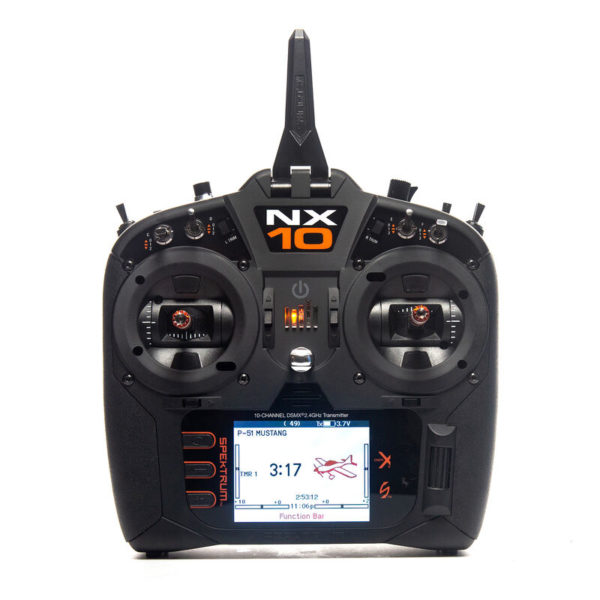 NX10 10-Channel Transmitter Only Product Image