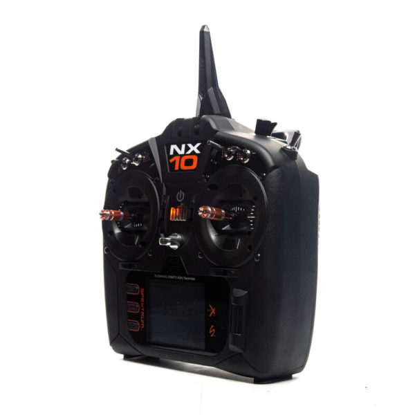 NX10 10-Channel Transmitter Only Product Gallery Image 1