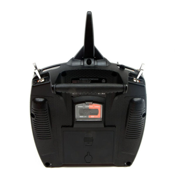 DX6e 6-Channel DSMX Transmitter Only Product Gallery Image 3