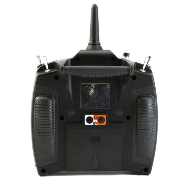DX6 6-Channel DSMX Transmitter Only Gen 3 Product Gallery Image 2