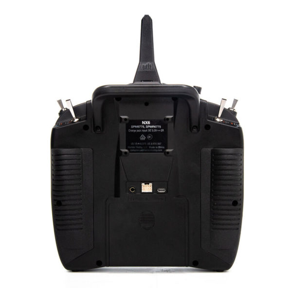 NX6 6-Channel Transmitter Only Product Gallery Image 3