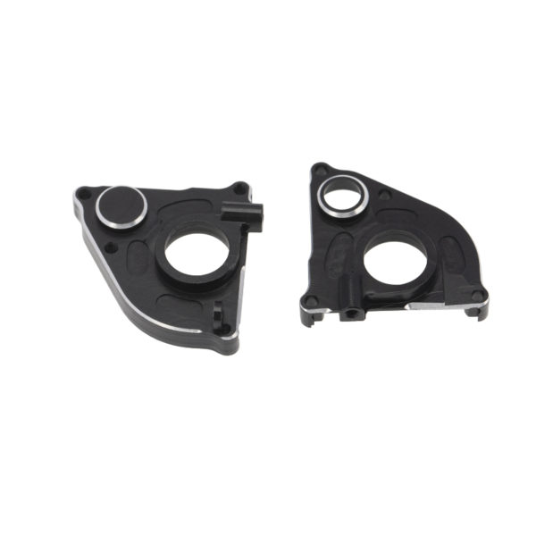 Axial SCX24 Aluminium Alloy Middle Gearbox Housing Cover 1set Image 3