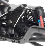 Axial SCX24 Aluminium Alloy Middle Gearbox Housing Cover 1set Product Gallery Image 4N