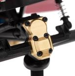 Axial SCX24 Brass Brass Counterweight Cup 1pc Product Gallery Image 4N
