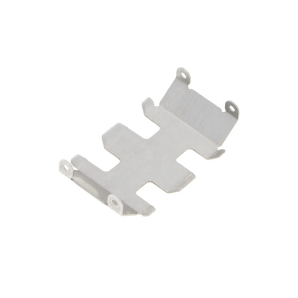 axial scx24 stainless steel chassis armor guard plate 1pc-03