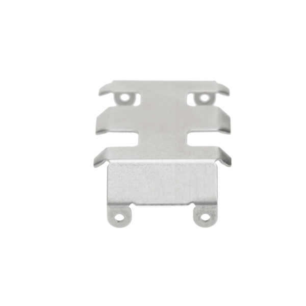 axial scx24 stainless steel chassis armor guard plate 1pc-04